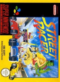 Street Racer (EU)