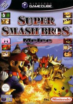 Super Smash Bros. Melee (EU)
