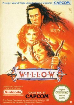 Willow (1991) (EU)
