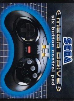 Controller 6 Button