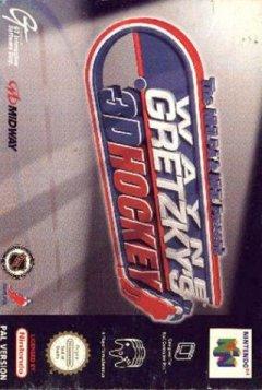Wayne Gretzky's 3D Hockey '98 (EU)