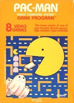 Pac-Man (US)