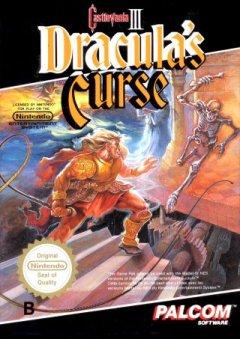 Castlevania III: Dracula's Curse (EU)
