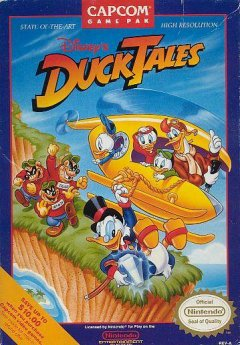 DuckTales (US)
