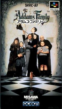 <a href='http://www.playright.dk/info/titel/addams-family-the'>Addams Family, The</a> &nbsp;  26/30