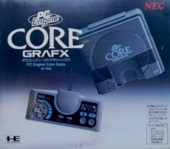 PC Engine Core Grafx (JAP)
