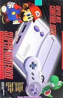 Super Nintendo [Model 2]