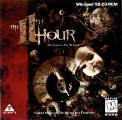 <a href='http://www.playright.dk/info/titel/11th-hour-the'>11th Hour, The</a> &nbsp;  14/30