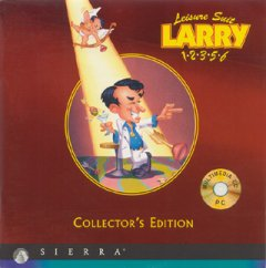 Leisure Suit Larry 1-6: Collector's Edition