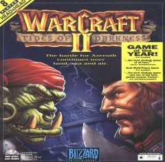 Warcraft II: The Tides Of Darkness (US)