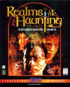 Realms Of The Haunting (US)