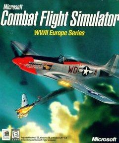 Combat Flight Simulator: WWII Europe Series (US)