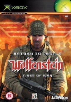 Return To Castle Wolfenstein: Tides Of War (EU)