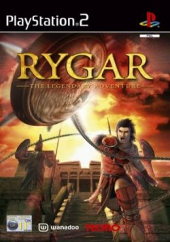 Rygar: The Legendary Adventure (EU)