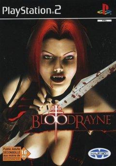 BloodRayne (EU)