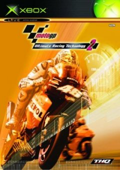 MotoGP Ultimate Racing Technology 2 (EU)
