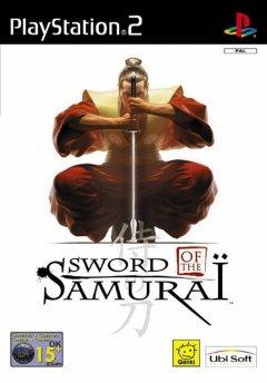 Sword Of The Samurai (EU)