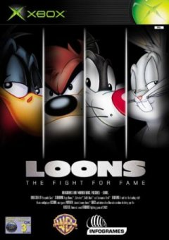 Loons: The Fight For Fame (EU)