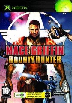 Mace Griffin: Bounty Hunter (EU)
