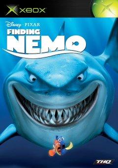 Finding Nemo (EU)
