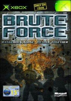 Brute Force (2003) (EU)