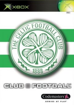 Club Football: Celtic (EU)