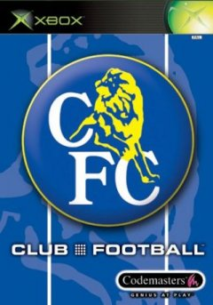 Club Football: Chelsea (EU)