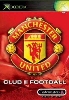 Club Football: Manchester United (EU)