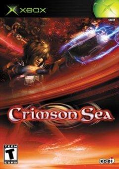 Crimson Sea (US)