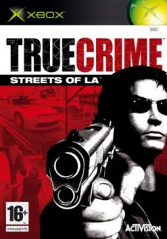 True Crime: Streets Of LA (EU)