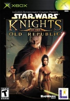 Star Wars: Knights Of The Old Republic (US)