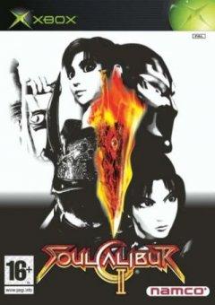 Soul Calibur II (EU)