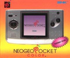 Neo Geo Pocket Color (JAP)