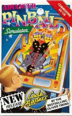 <a href='http://www.playright.dk/info/titel/advanced-pinball-simulator'>Advanced Pinball Simulator</a> &nbsp;  23/30