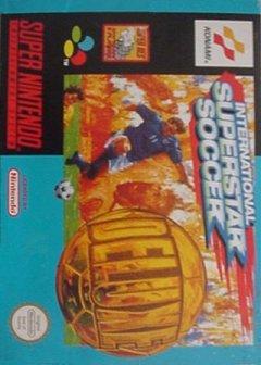 International Superstar Soccer Deluxe (EU)
