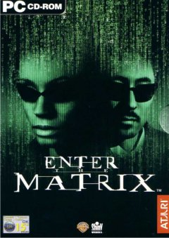 Enter The Matrix (EU)