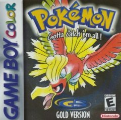 Pokémon Gold (EU)