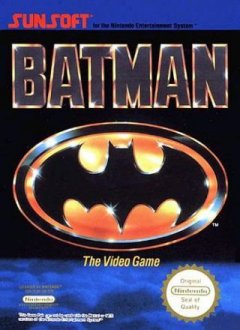 Batman (1989) (EU)