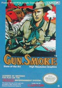 Gun Smoke (EU)