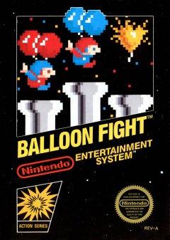 Balloon Fight (US)