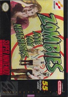 Zombies (1993) (US)