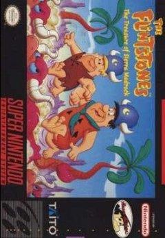 Flintstones, The: The Treasure Of Sierra Madrock (US)