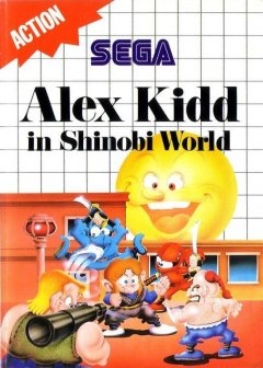 <a href='http://www.playright.dk/info/titel/alex-kidd-in-shinobi-world'>Alex Kidd In Shinobi World</a> &nbsp;  20/30