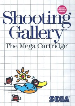 Shooting Gallery (EU)