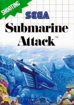 Submarine Attack (EU)