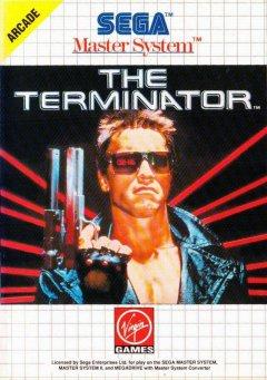 Terminator, The (1992) (EU)