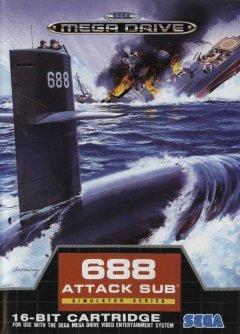 <a href='http://www.playright.dk/info/titel/688-attack-sub'>688 Attack Sub</a> &nbsp;  3/30