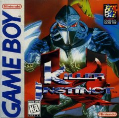 Killer Instinct (US)