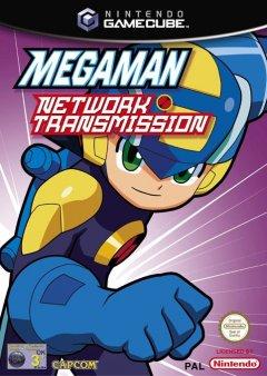 Mega Man Network Transmission (EU)