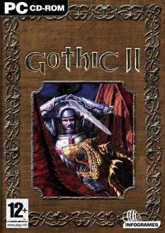 Gothic II (EU)
